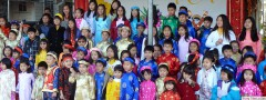 Vietnamese Language Program